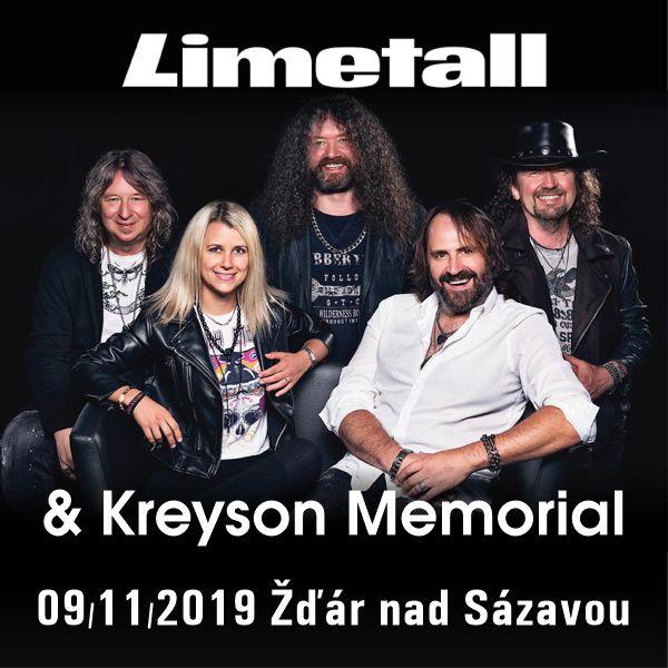 Limetall + Kreyson Memorial
