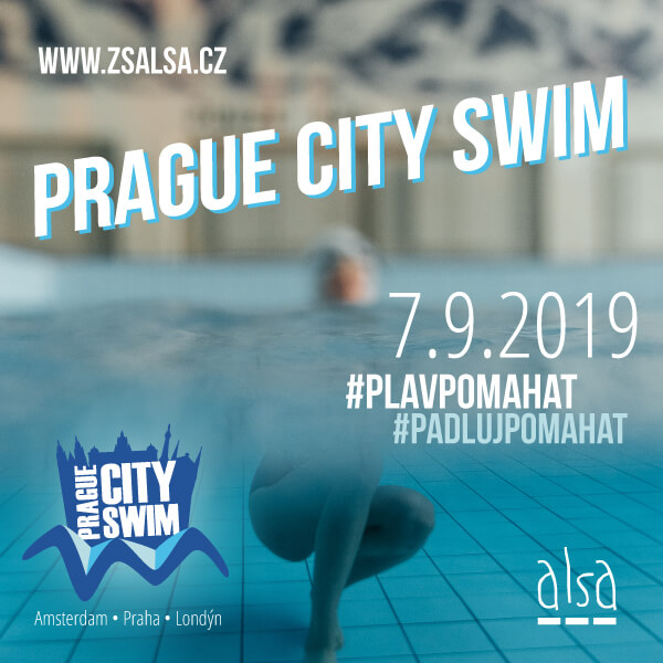 PRAGUE CITY SWIM