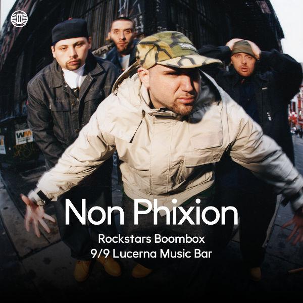 NON PHIXION