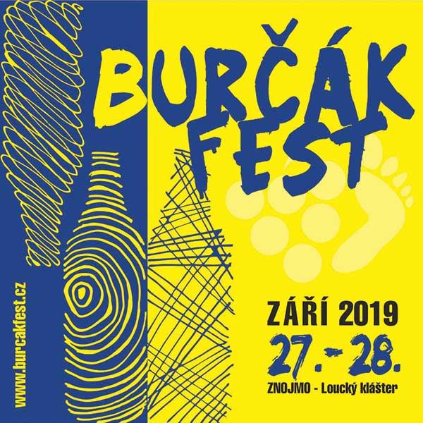 BURČÁKFEST 2019