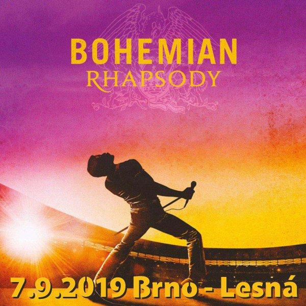 ROKLEFEST 2019 - Bohemian Rhapsody