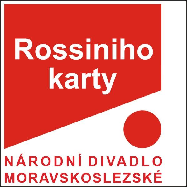 ROSSINIHO KARTY, ND moravskoslezské