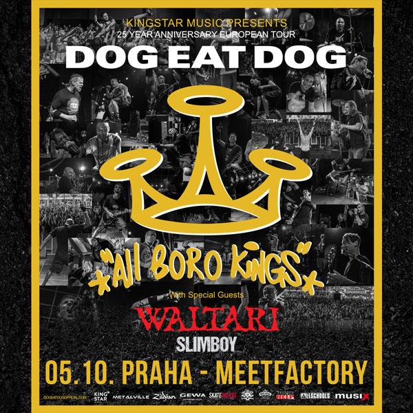 DOG EAT DOG (USA)