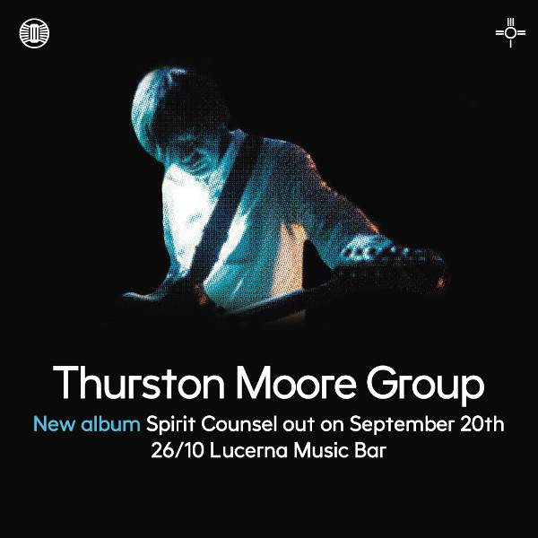 Thurston Moore Group / US