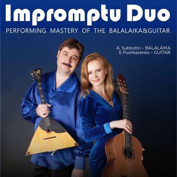 Impromptu Duo