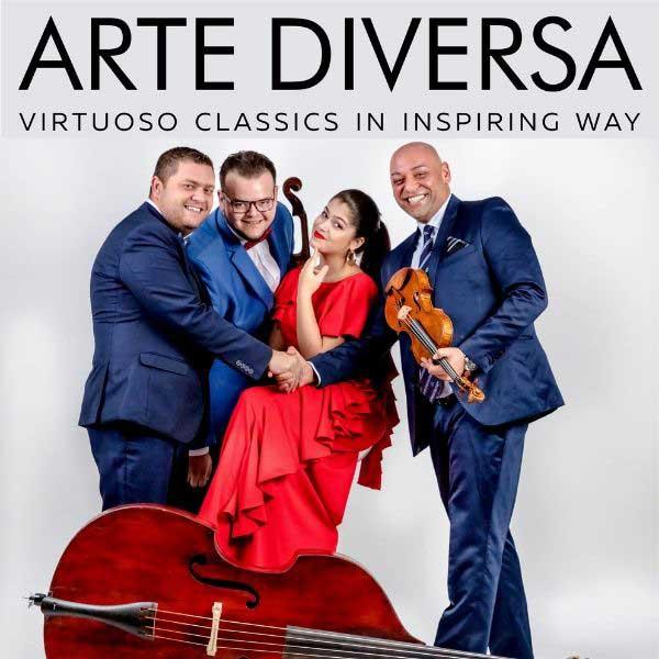 Arte Diversa Ensemble