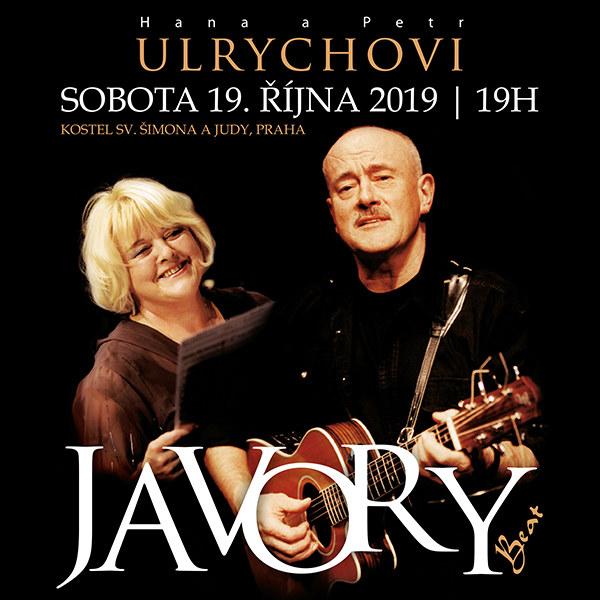 Javory – Hana a Petr Ulrychovi