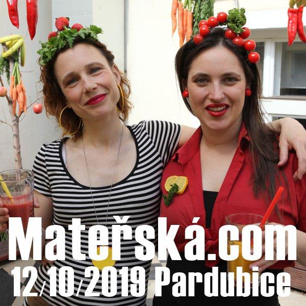 Mateřská.com, Famfest 2019
