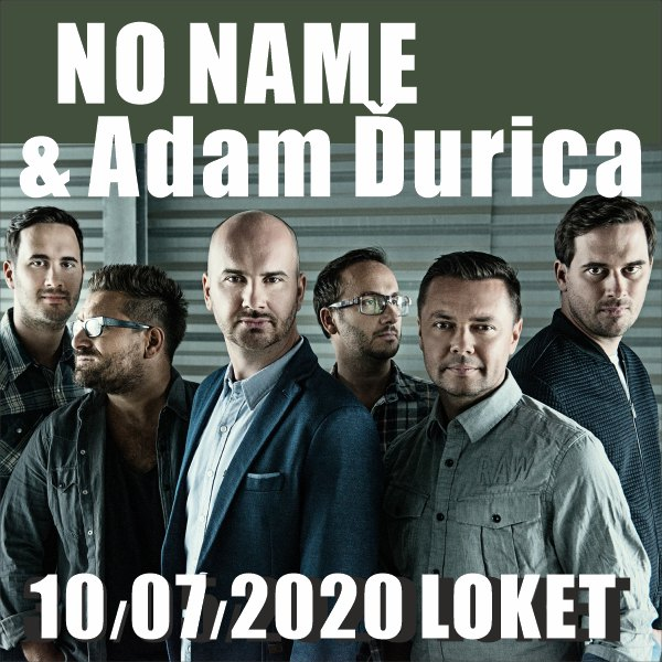 NO NAME + Adam Ďurica