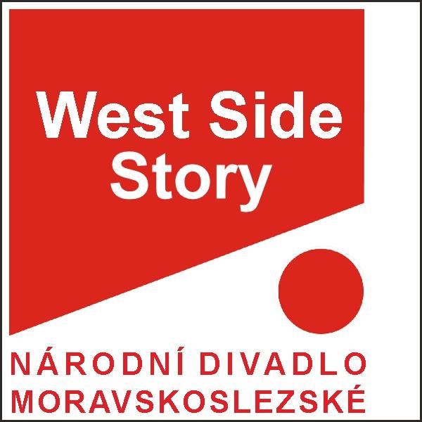 WEST SIDE STORY, ND moravskoslezské