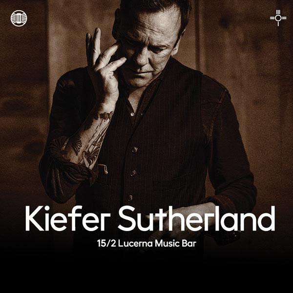 Kiefer Sutherland / US
