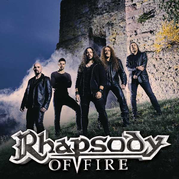 RHAPSODY OF FIRE (IT)