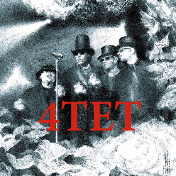 4TET –  koncert No. 5