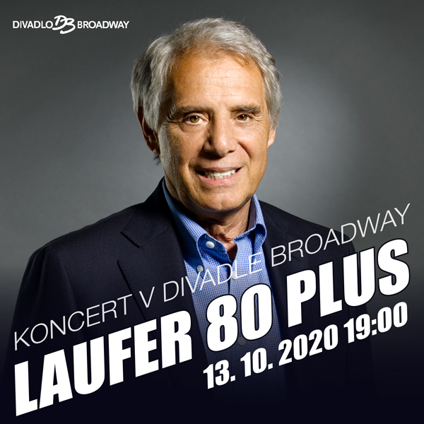 LAUFER 80 PLUS