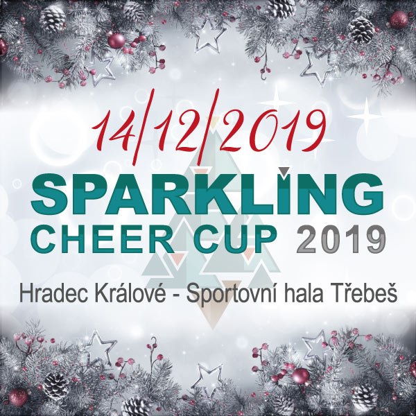 SPARKLING CHEER CUP 2019