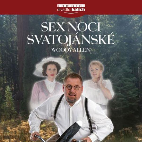 Sex noci svatojánské