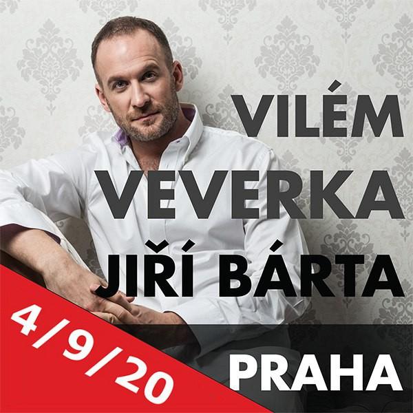 Vilém Veverka: Challenge for Music II
