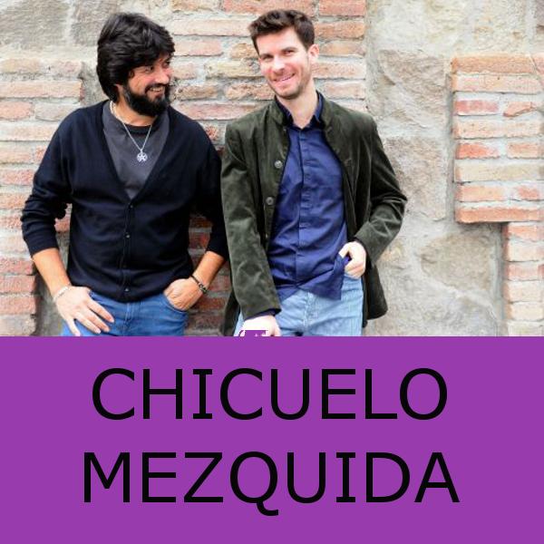 CHICUELO - MEZQUIDA (Španělsko)