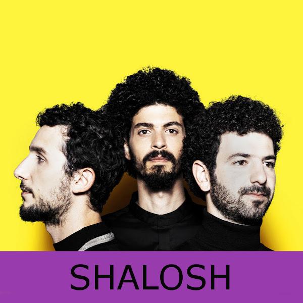 SHALOSH (Izrael)