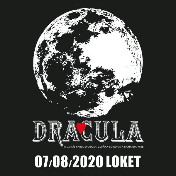 DRACULA - koncertní verze muzikálu