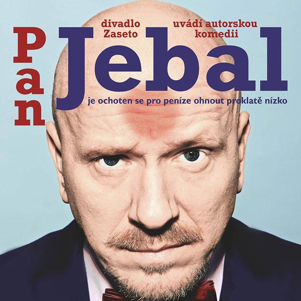 PAN JEBAL