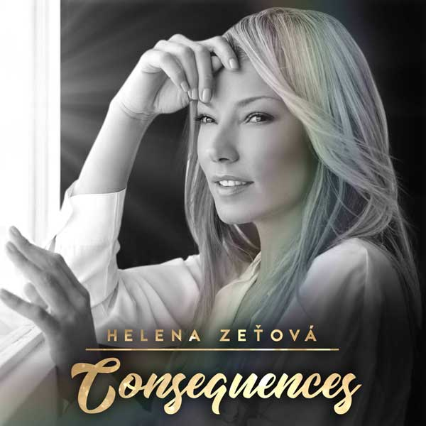 Helena Zeťová: Consequences TOUR 2020