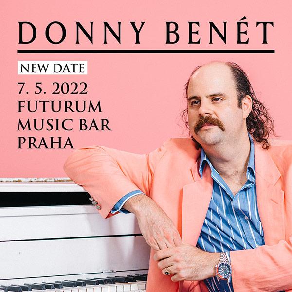 Donny Benét / AU