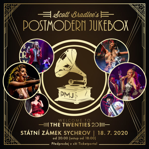 Postmodern Jukebox - Meet&Greet