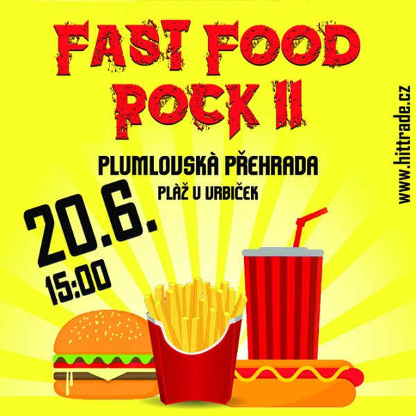 FASTFOOD ROCK II.