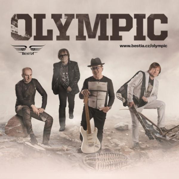 Olympic Buchlovice 2020