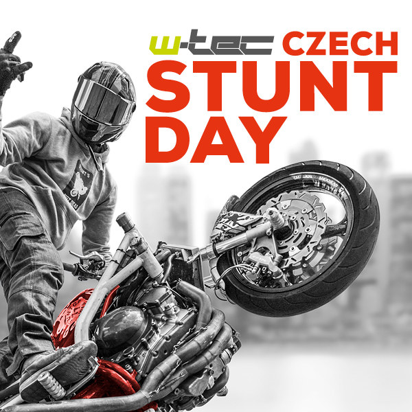 W-TEC CZECH STUNT DAY