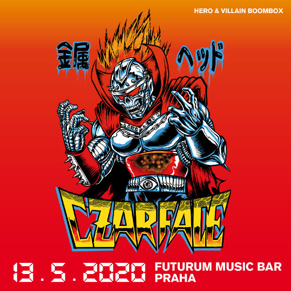 CZARFACE / US