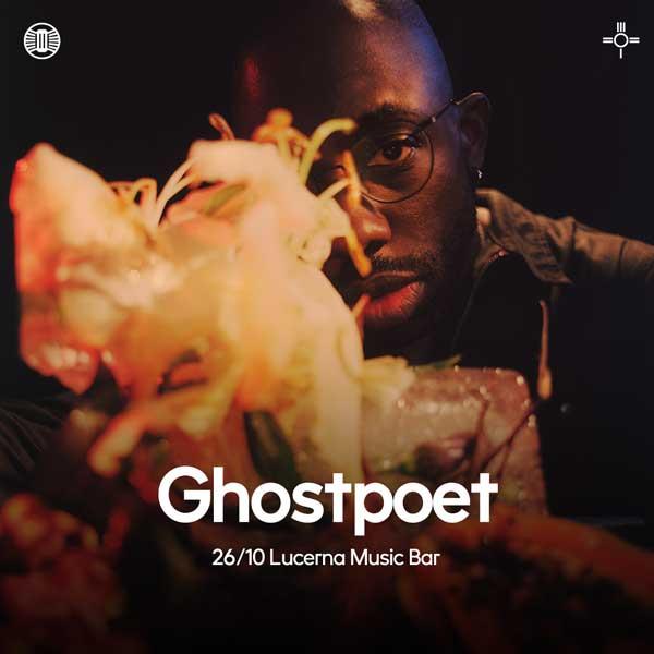 GHOSTPOET / UK
