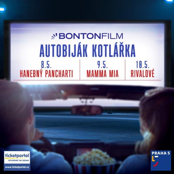 Bontonfilm Autobiják Kotlářka