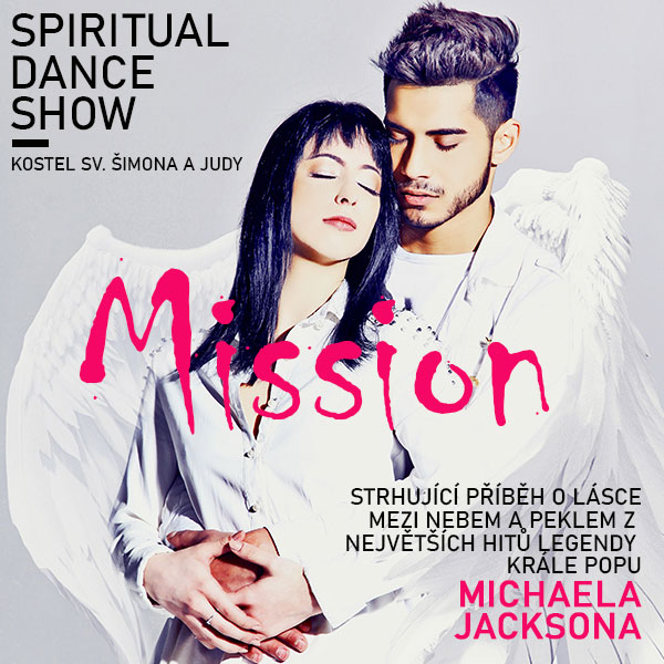 Mission - spiritual dance show