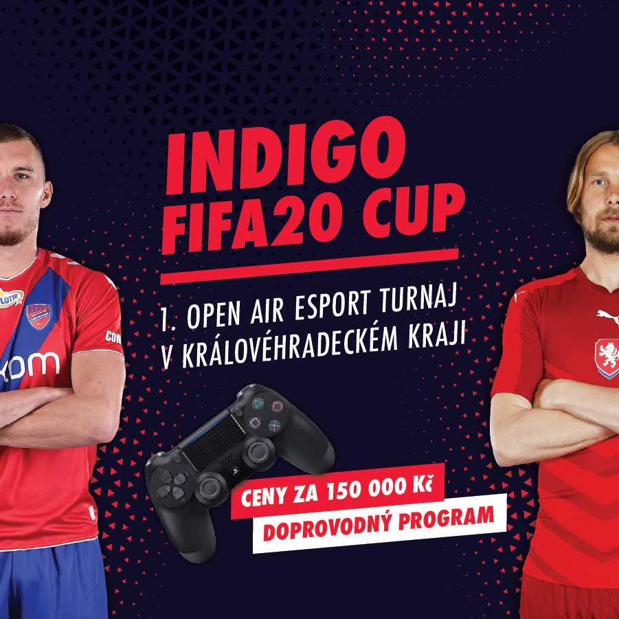 INDIGO FIFA20 CUP