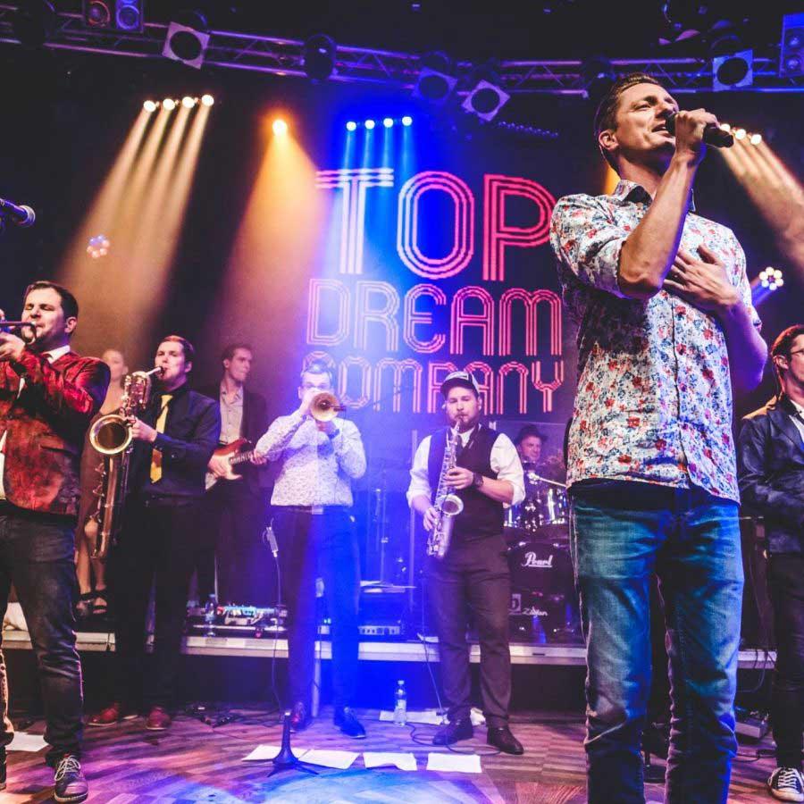 Top Dream Company