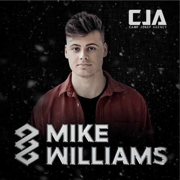 Mike Williams PRECamp Festival