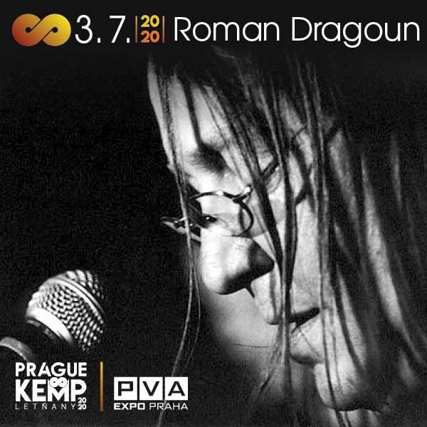 Roman Dragoun, Vítkovo Kvarteto