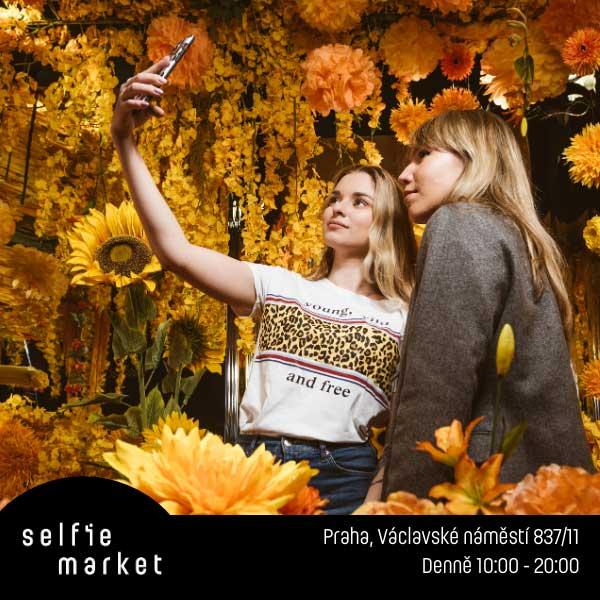 Selfie Market
