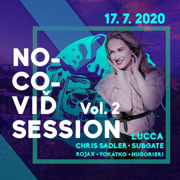 NO-CO-VIĎ-SESSION_VOL 2.