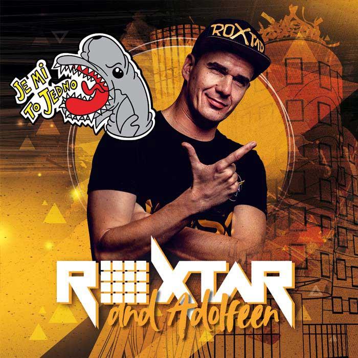 "VIP Dancing House ""Roxtar and Adolfeen"""