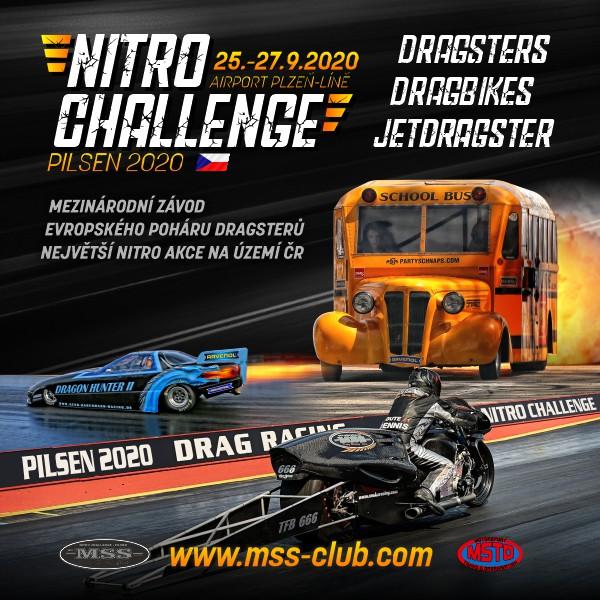 Nitro Challenge Pilsen 2020