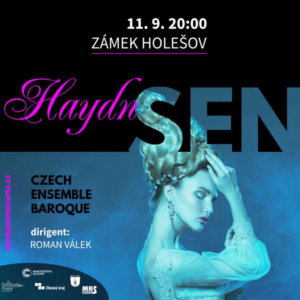Haydn - SEN