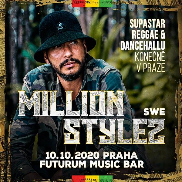 Million Stylez / SE