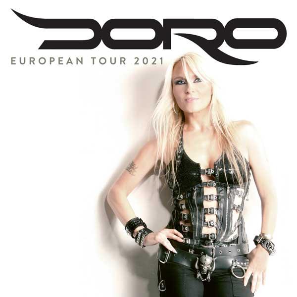 DORO (GER)