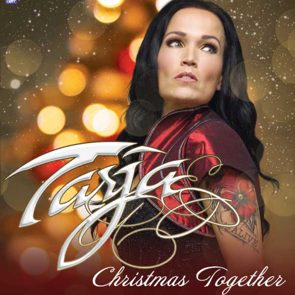 Tarja - Christmas Together