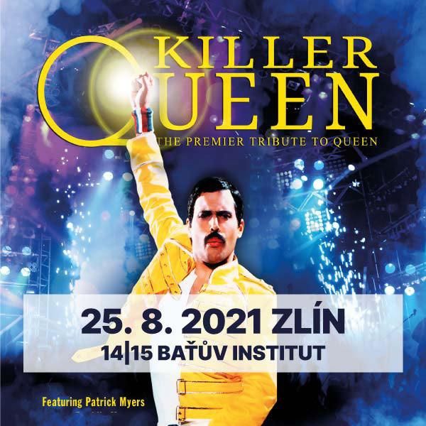 Killer Queen (UK)