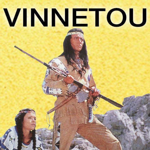 VINNETOU - velkolepé představení pod širým nebem