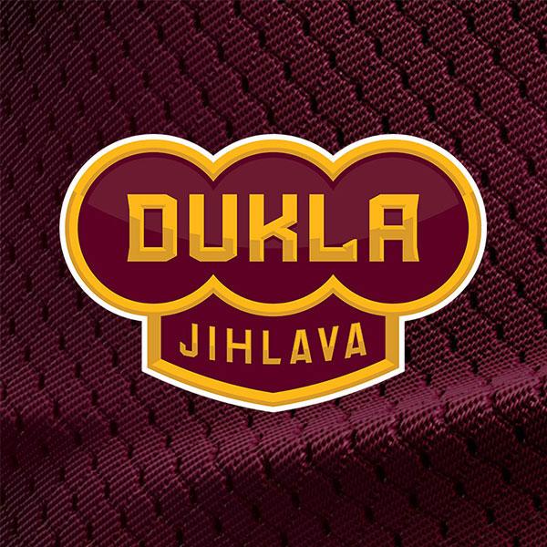 HC Dukla Jihlava – Rytíři Kladno